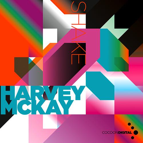 Shake _Harvey Mckay _  Cocoon Recording's