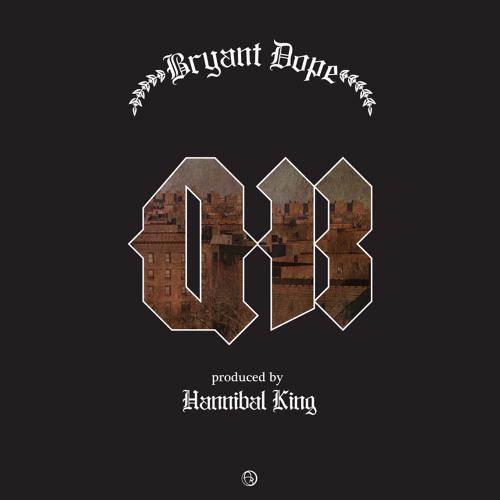 Bryant Dope - QB