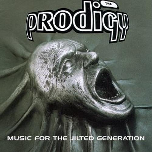 The Prodigy - Full Throttle [Viper XXL Remix] FREE DL
