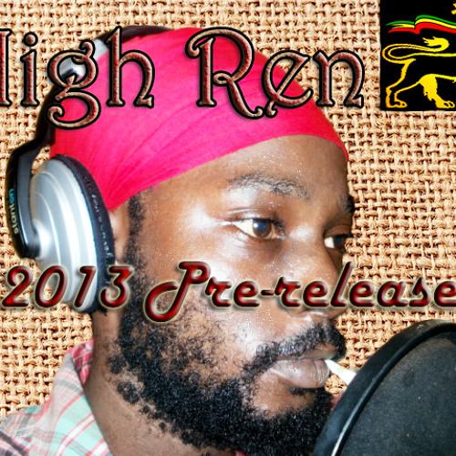 Bob Marley - Hold Ya Head Remix ft. High Ren, Kyd Frass & Likle Don