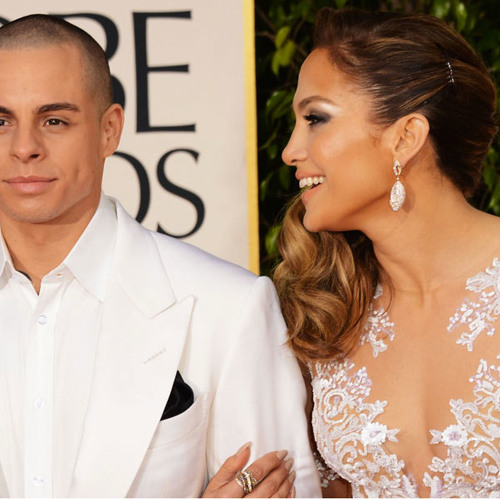 Jennifer Lopez Jokes It's Frustrating Dating a Hot, Younger Boyfriend
