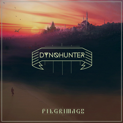 DYNOHUNTER - Pilgrimage [EXCLUSIVE PREMIERE]