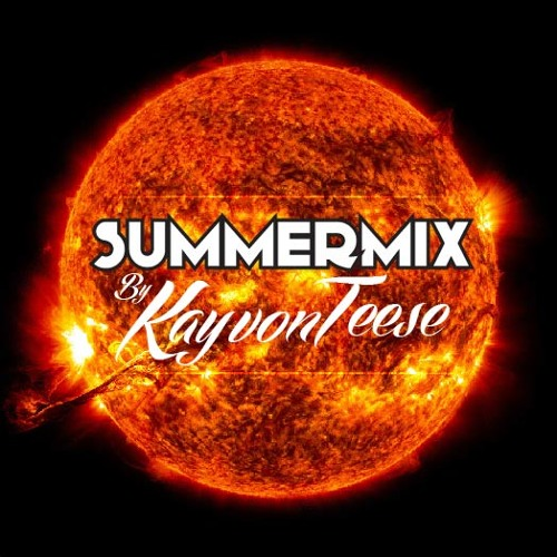 SUMMERMIX by Kay von Teese