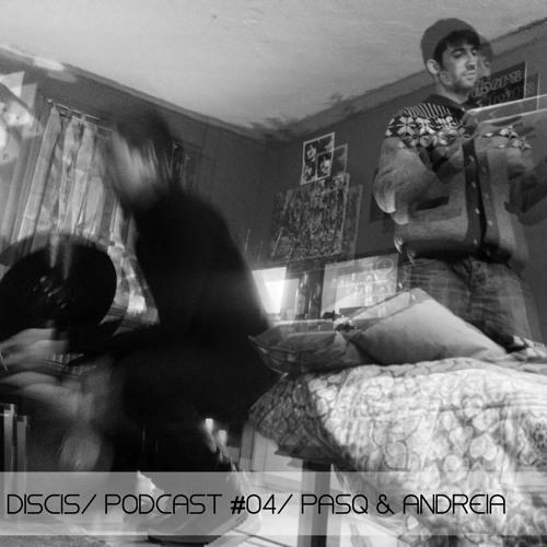 Sonus Discis 04 : PasQ&andreia
