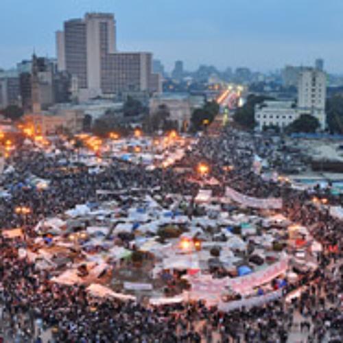 Egypt's 2011 Revolution