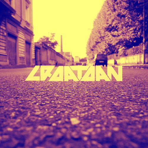 This Is Why I Was Born (Croatoan Epic-Dubstep Remix)