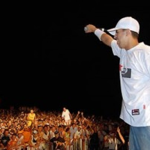 Hip Hop For Revolution (Feb 8, 2011)