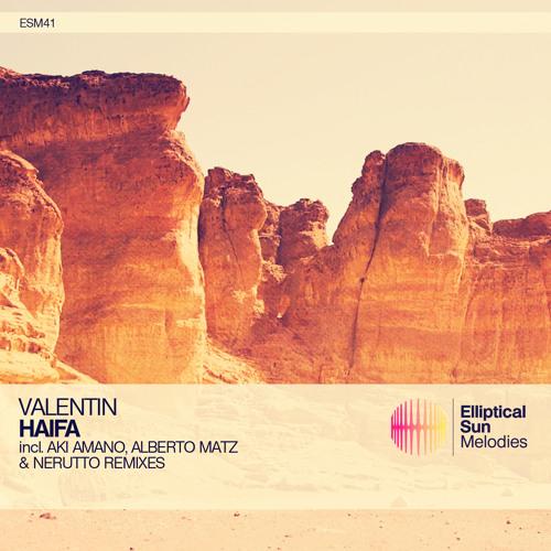 Valentin - Haifa (AKI Amano Remix) [ESM041]