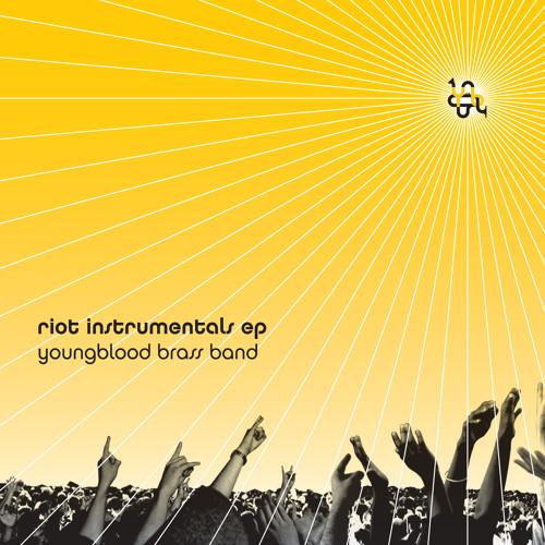 Riot Instrumentals EP