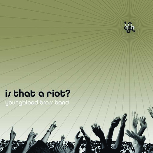 Is That a Riot? (2007)