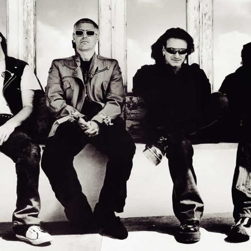 U2 - Sunday Bloody Sunday 8-bit Version