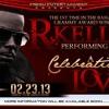 R. Kelly Drop Feb 23rd Bahamas