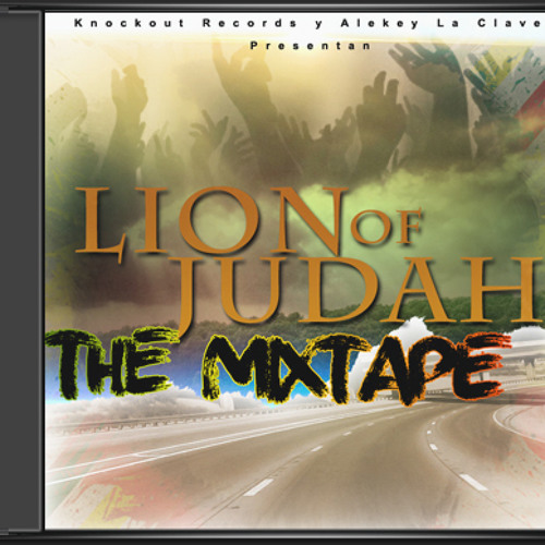 03 Alekey La Clave Feat EP The Lethal Weapon - En Todo Momento (Lion Of Judah The MixTape)