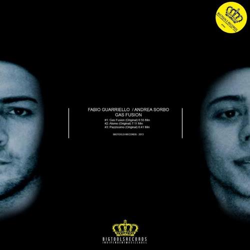 Andrea Sorbo - Atomo (Original mix) Soon on BigtoolsRecords