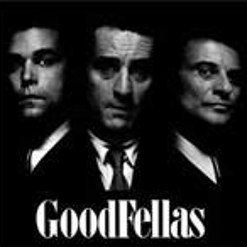 AD - GOODFELLAS (CLIP)