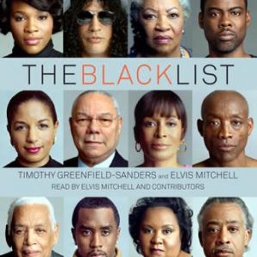 The Black List Audio Clip