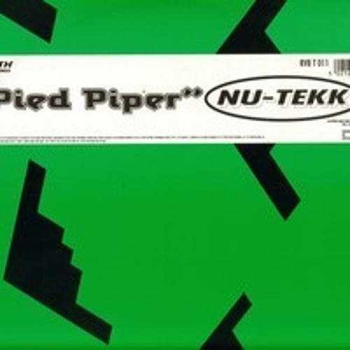 Pied Piper - Nu-Tekk ( 12''mix)