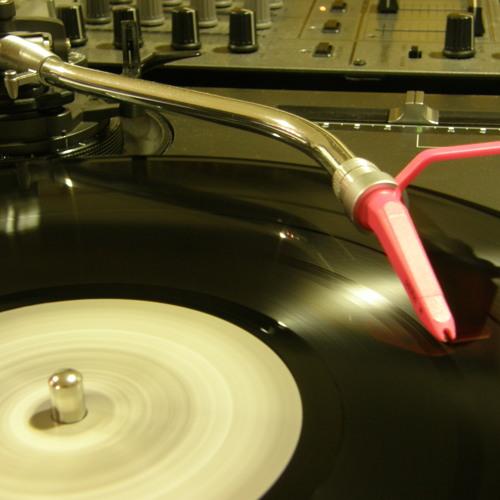 Landing DJ SET