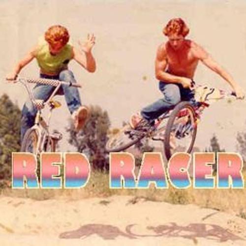 Kunkatron - Red Racer