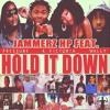 Jammerz HP ft. Pressure, K.Victoria, Wally Kyat-