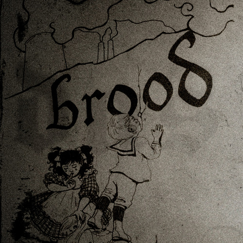 Fruit Bats by Brood (Botanical Noise)