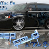 Cadillac On 22's - Deep Cold, Too Short, C-Note, Jhaime