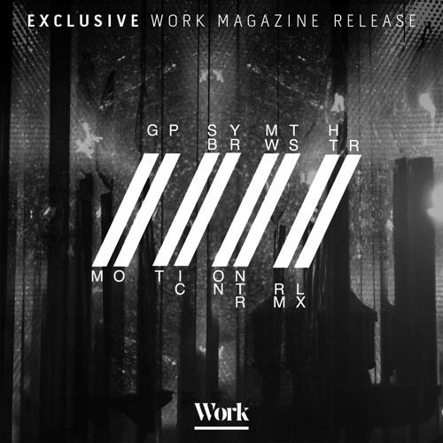 GPSYMTH - Brewster (Motion CNTRL Remix)