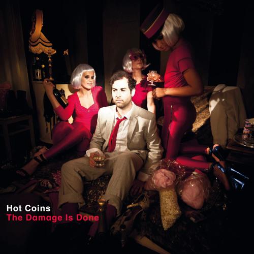 Hot Coins - The Damage Is Done LP (Sonar Kollektiv) Clips