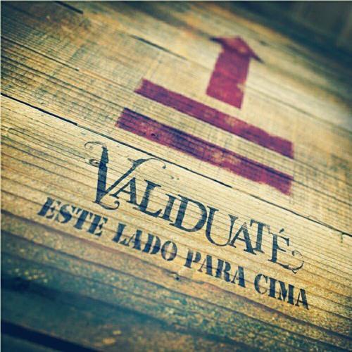 I feel so sad this evening - Validuaté - EP2013