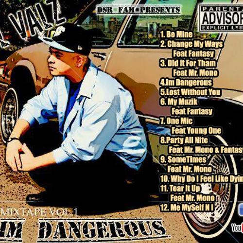 Change My Ways Lil Valz ft Fantasy