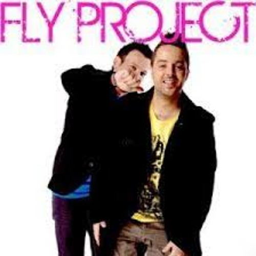 Fly Project - Musica (Rafy Dj-2k13 Demo)