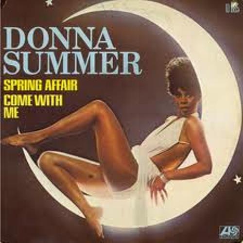 Summer Love (Donna Summer & Giorgio Moroder's Spring Affair Edit)