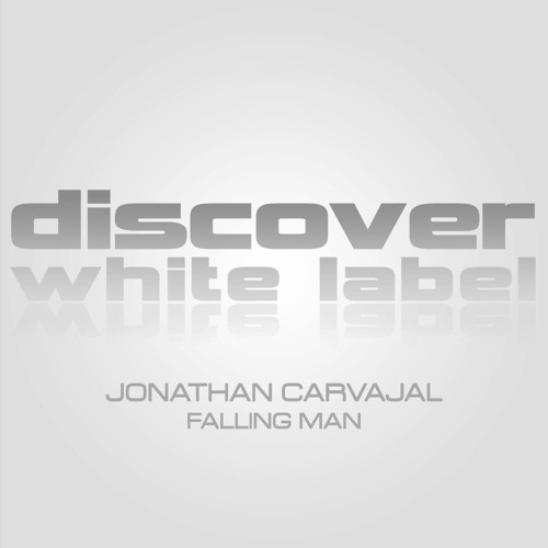 Jonathan Carvajal - Falling Man (Jimmy Chou's Search And Rescue Mix) - OUT NOW!