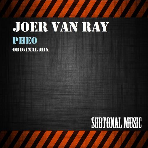 Joer van Ray - Pheo (Original mix)