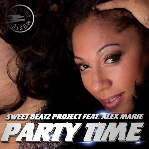 Sweet Beatz Project Feat. Alex Marie - Party Time (Johnny Bass Remix)
