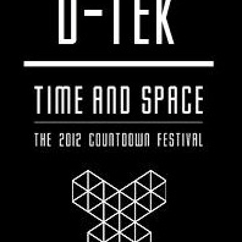 D-tek Live set @ Time & Space Tulum 2012