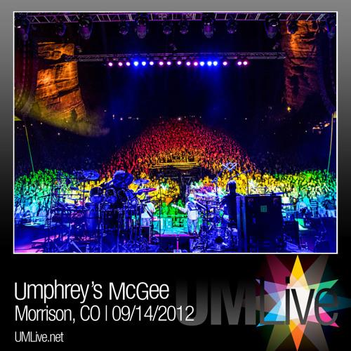 Umphrey's McGee-Miami Virtue