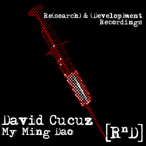 David Cucuz- Lucid (Original Mix)