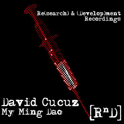 David Cucuz- My Ming Dao (Original Mix)