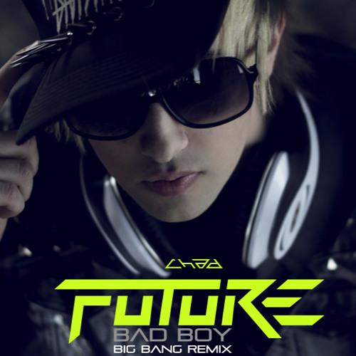 """BIGBANG - """"Bad Boy"""" English remix by Chad Future"""