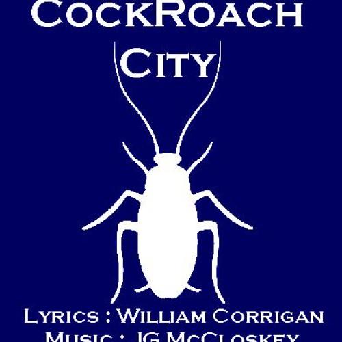 Cockroach City ( Corrigan/McCloskey )