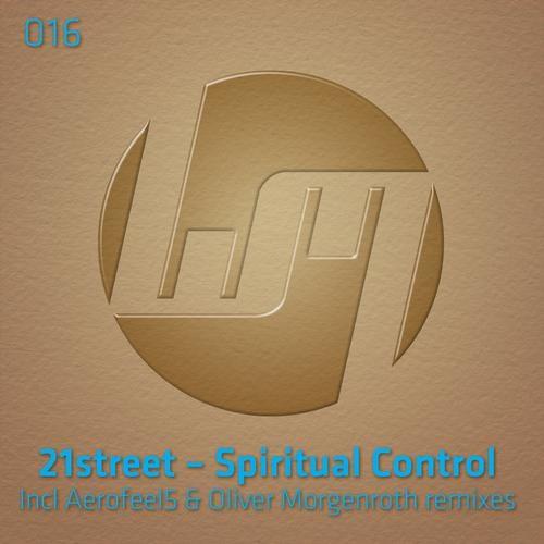 21street - Spiritual Control (Oliver Morgenroth Remix)