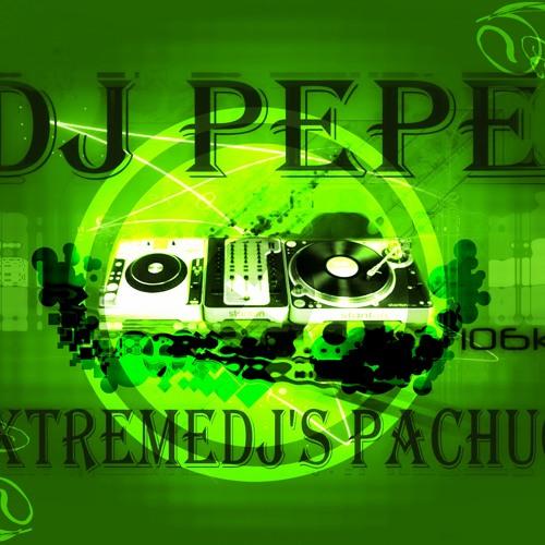 Tromba Ye Ye Ye (Tribal Rmx) - Dj Pepe (((xtremedj's Pachuca 2013))).