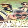 Jowell & Randy Ft. LuiG 21 Plus & Polakan - Adicta Al Perreo Extended Mix Deejay Edwin Nuñez