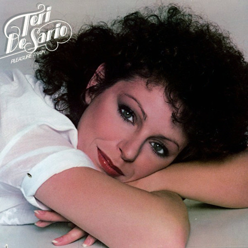 Teri DeSario ~ Ain't Nothin' Gonna Keep Me from You  1978 Disco Purrfection Version