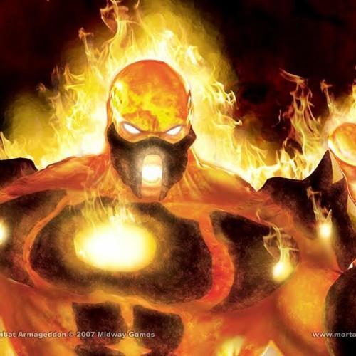 TMP - Blaze [FULL]