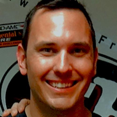 Ryan Eversley: Mixed Martial Driver