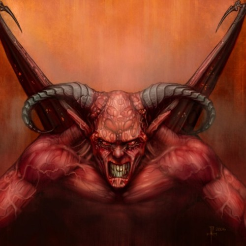 John the Demon