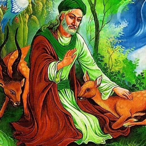 225. (15.01.2013) - بر شما باد کنجد و قرآن و روغن زیتون و هویج و کندر و قص الی هذا