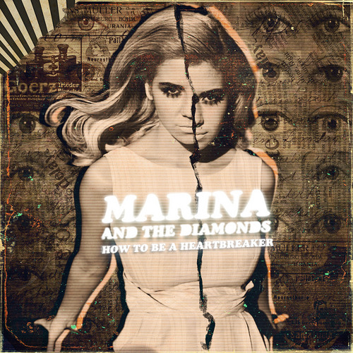 Marina And The Diamonds - How To Be A Heartbreaker (Dada Life Remix)